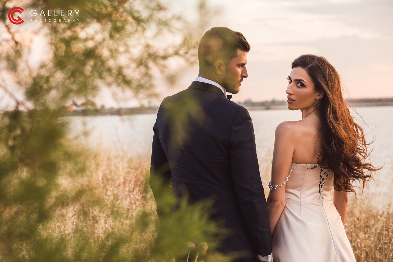 φωτογράφος γάμου