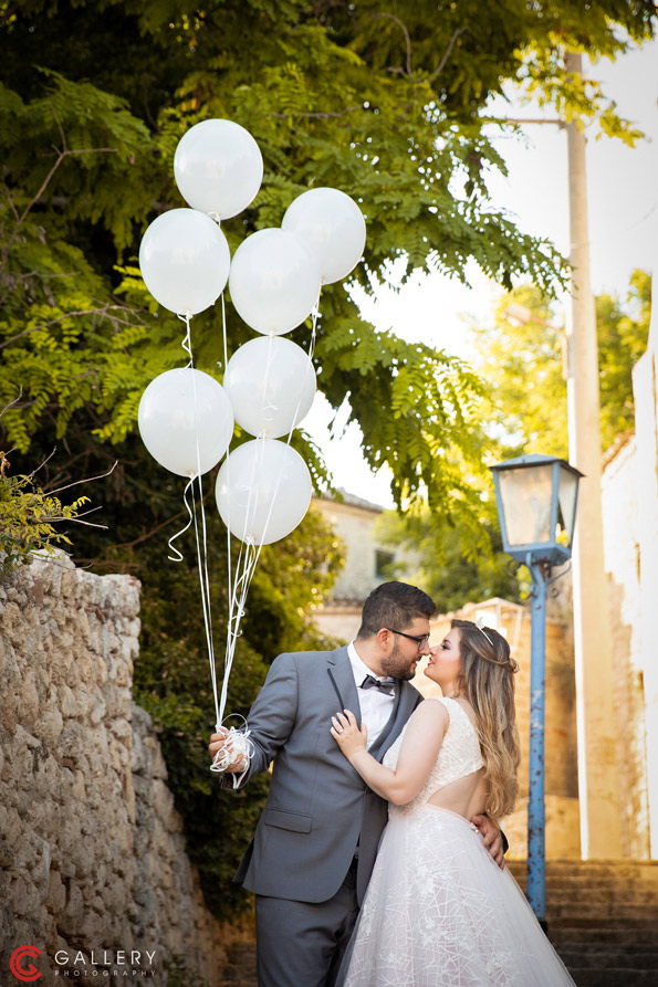 Φωτογράφοι γάμου Θεσσαλονίκη