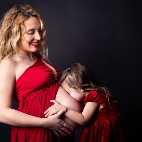φωτογράφηση εγκυμοσύνης νεογέννητου
